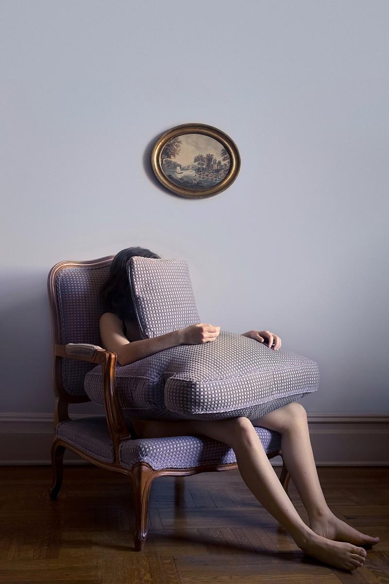 Artwork – Livingroom, 2015