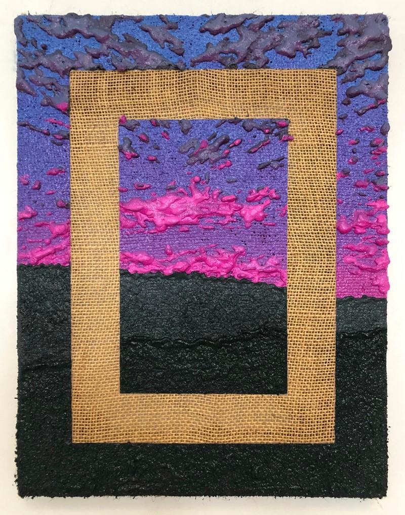 Artwork – Wassaic I, 2020