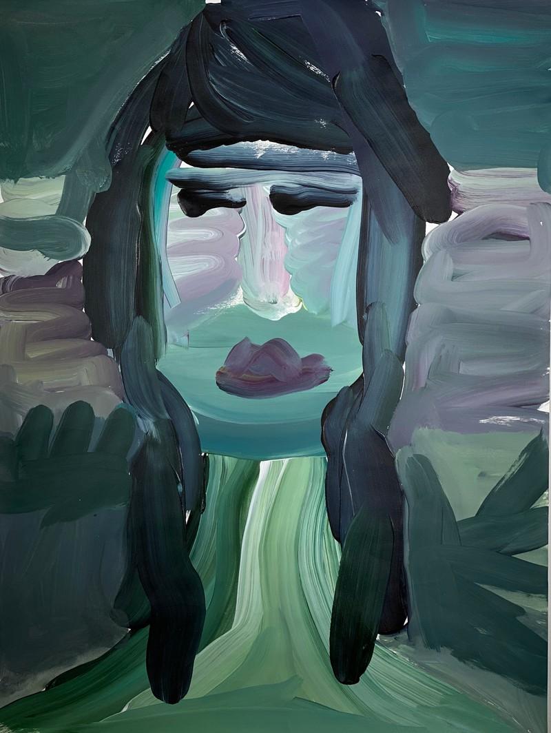 Artwork – Zephyrine, 2019