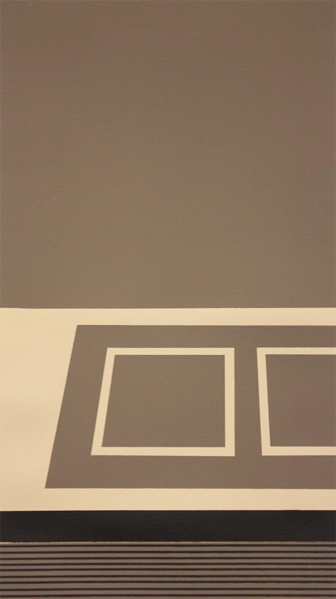 Artwork – Museum Study, 2018