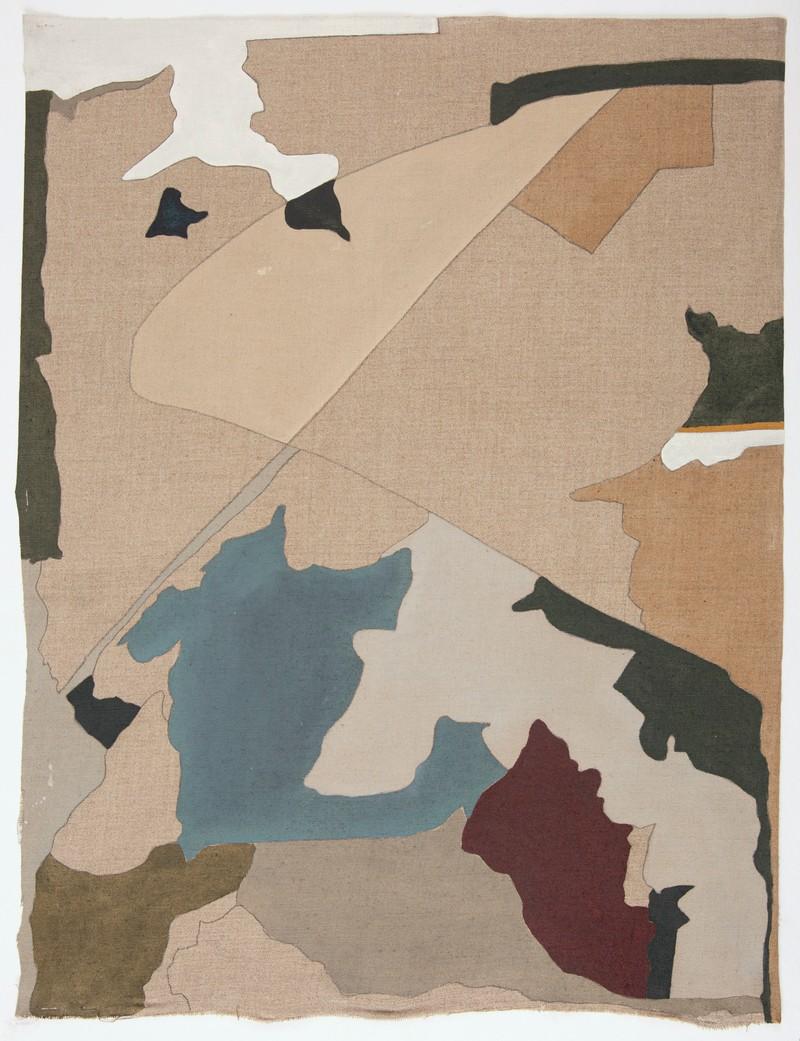 Artwork – Fragment XVI, 2020