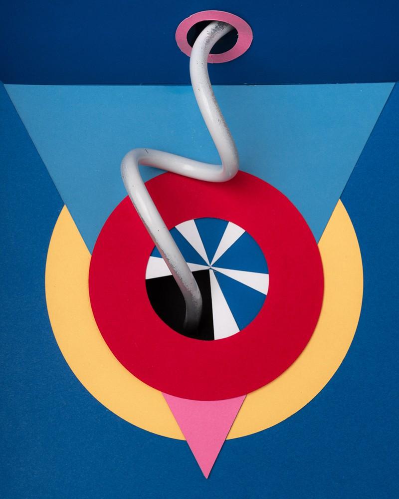 "Artwork – Paul Simon - ""Deepthroat"", 2020"