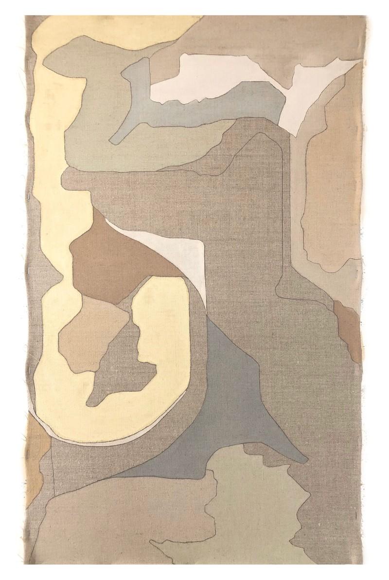 Artwork – Desert Map, 2020