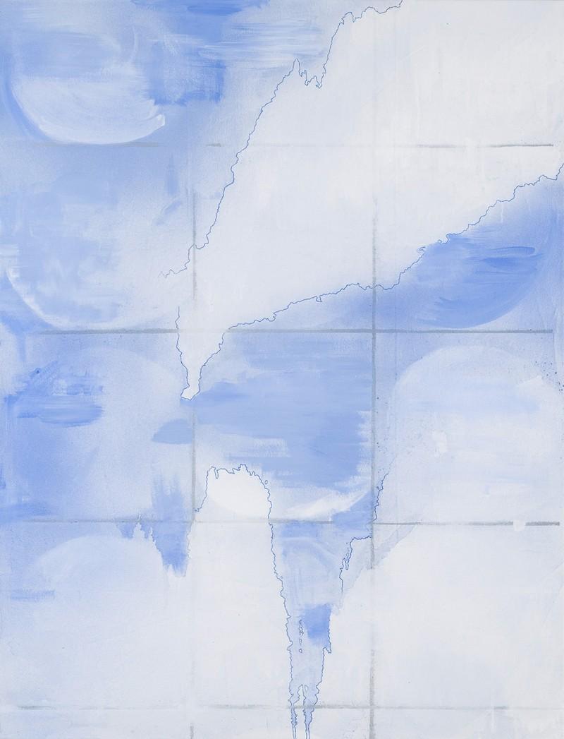 Artwork – Ravine, 2019