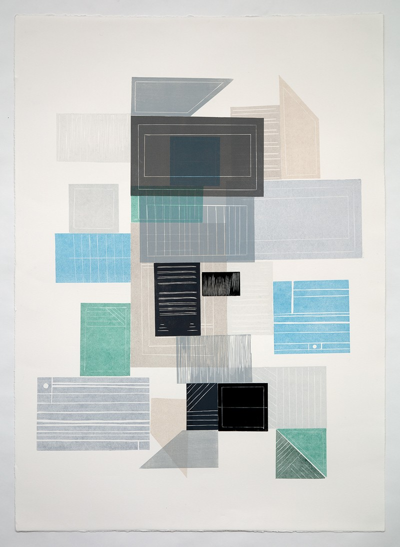 Artwork – Critical Mass I, 2019