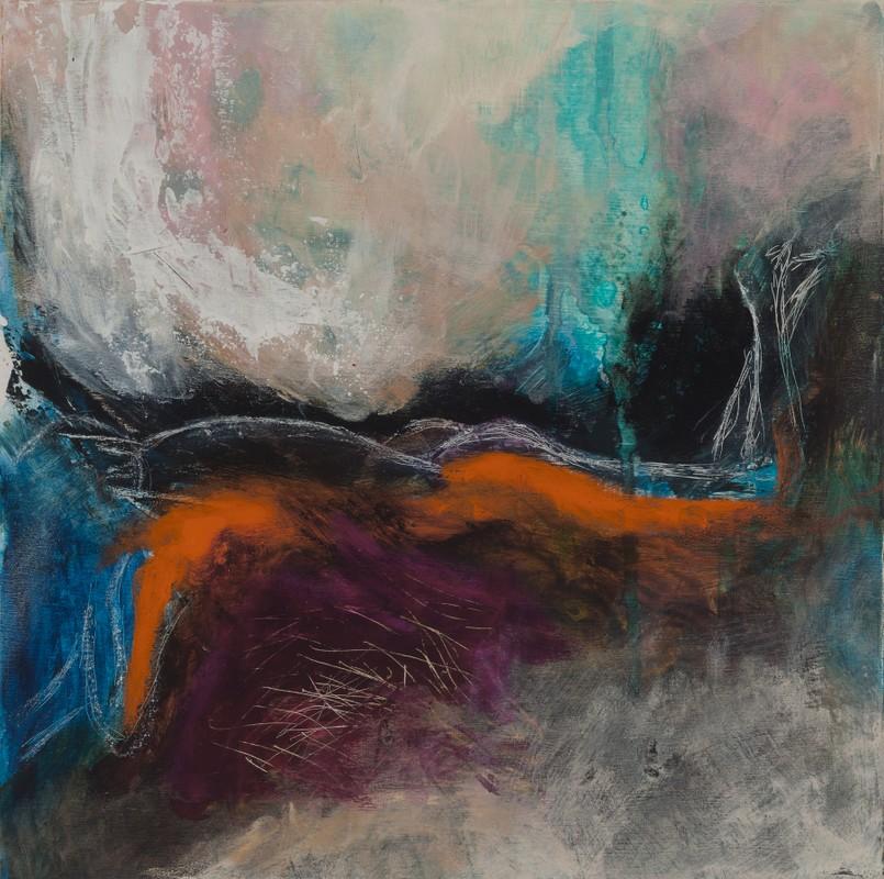Artwork – The Dream, 2021