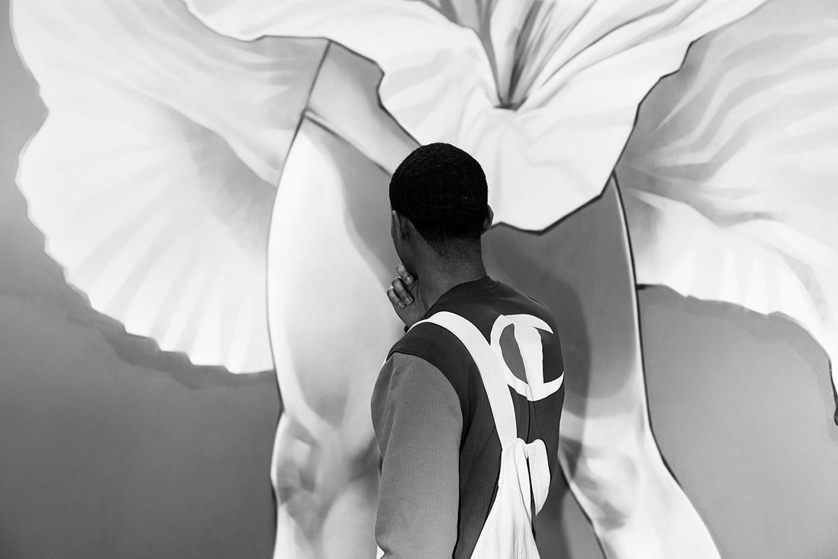 Artwork – Marilyn Mural, 2019