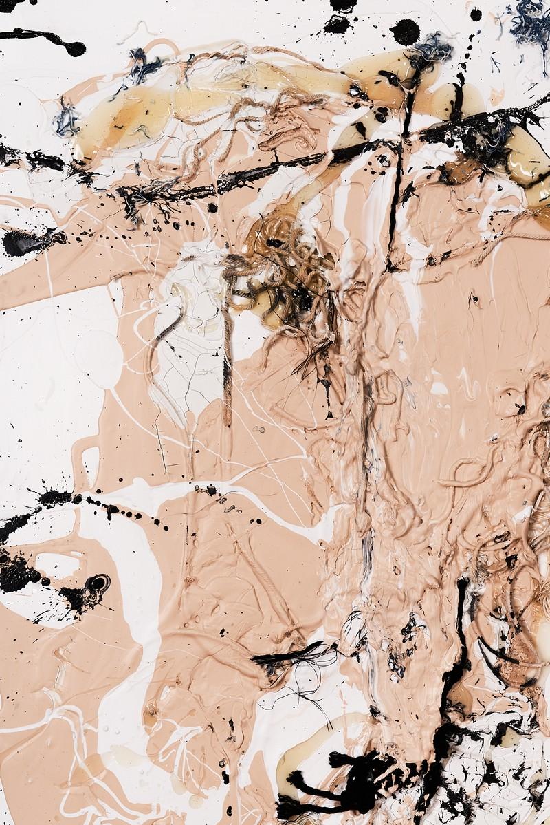 Artwork – Remainder II, 2020