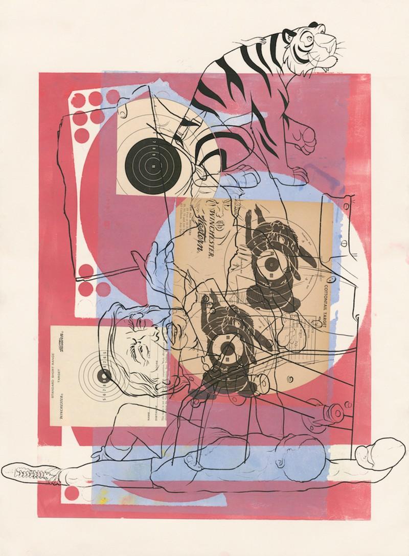 Artwork – Bully, 2019