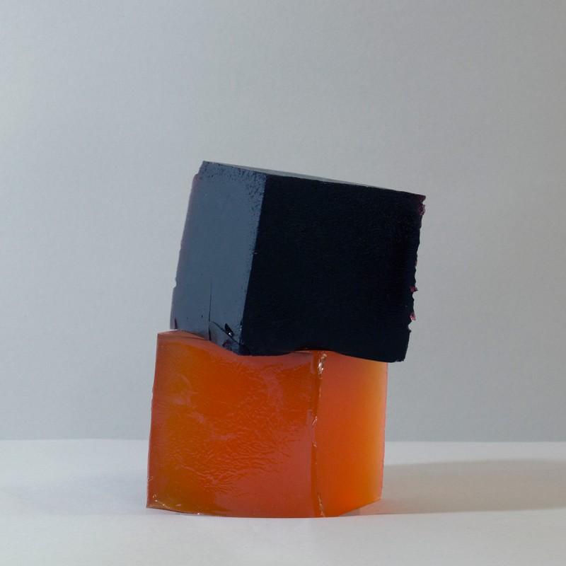 Artwork – Cubes, 2017