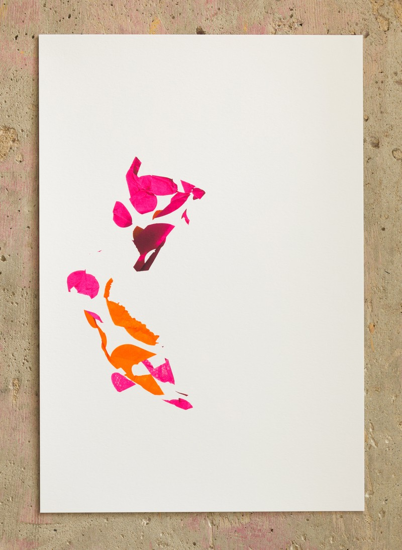 Artwork – D' 3-36, 2020