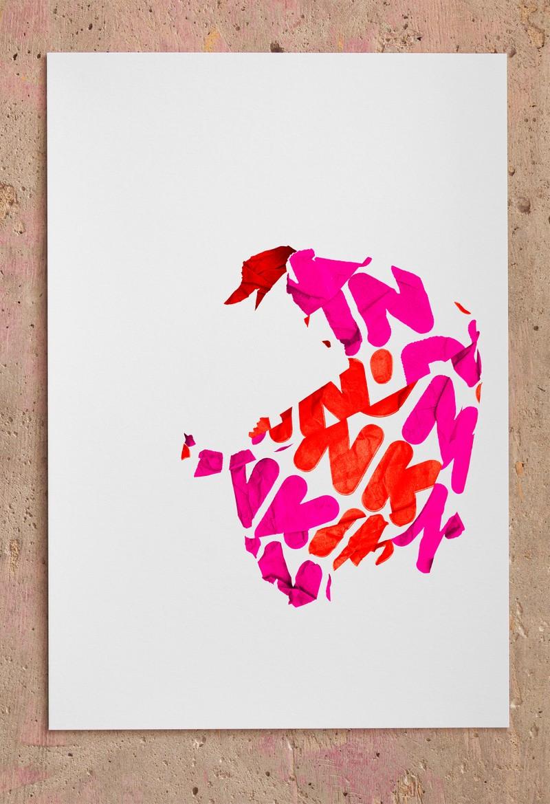 Artwork – D' M-B-G, 2020