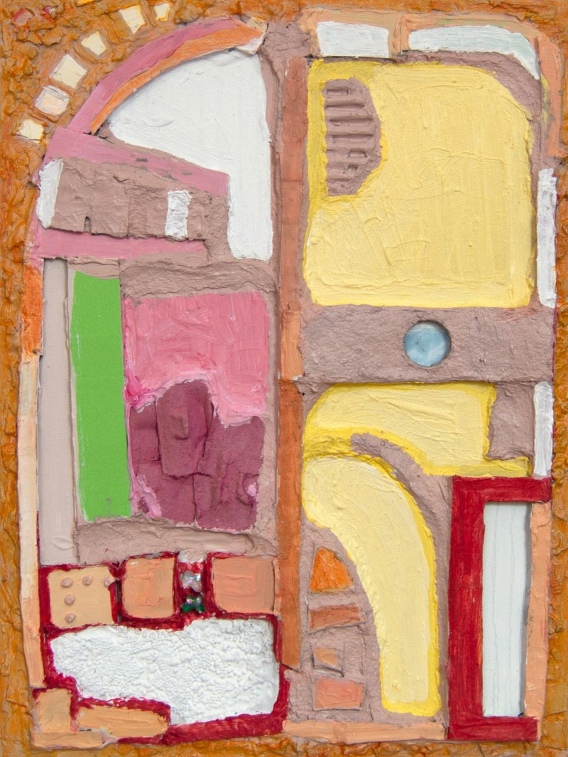 Artwork – Furnace, 2020