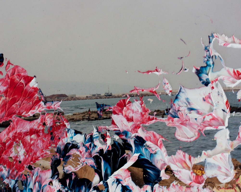Artwork – La Mer, 2013, 2020