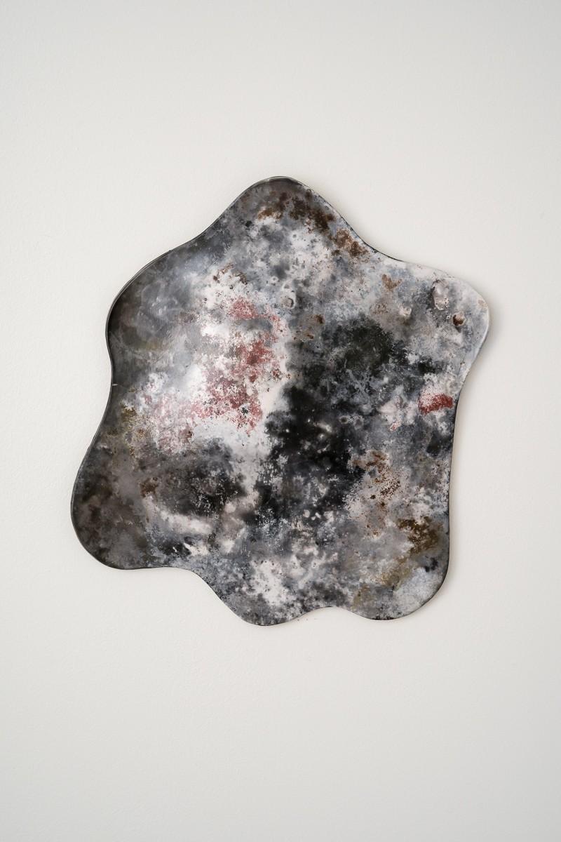 "Artwork – Courtney Dudley - ""Burial 3"", 2020"