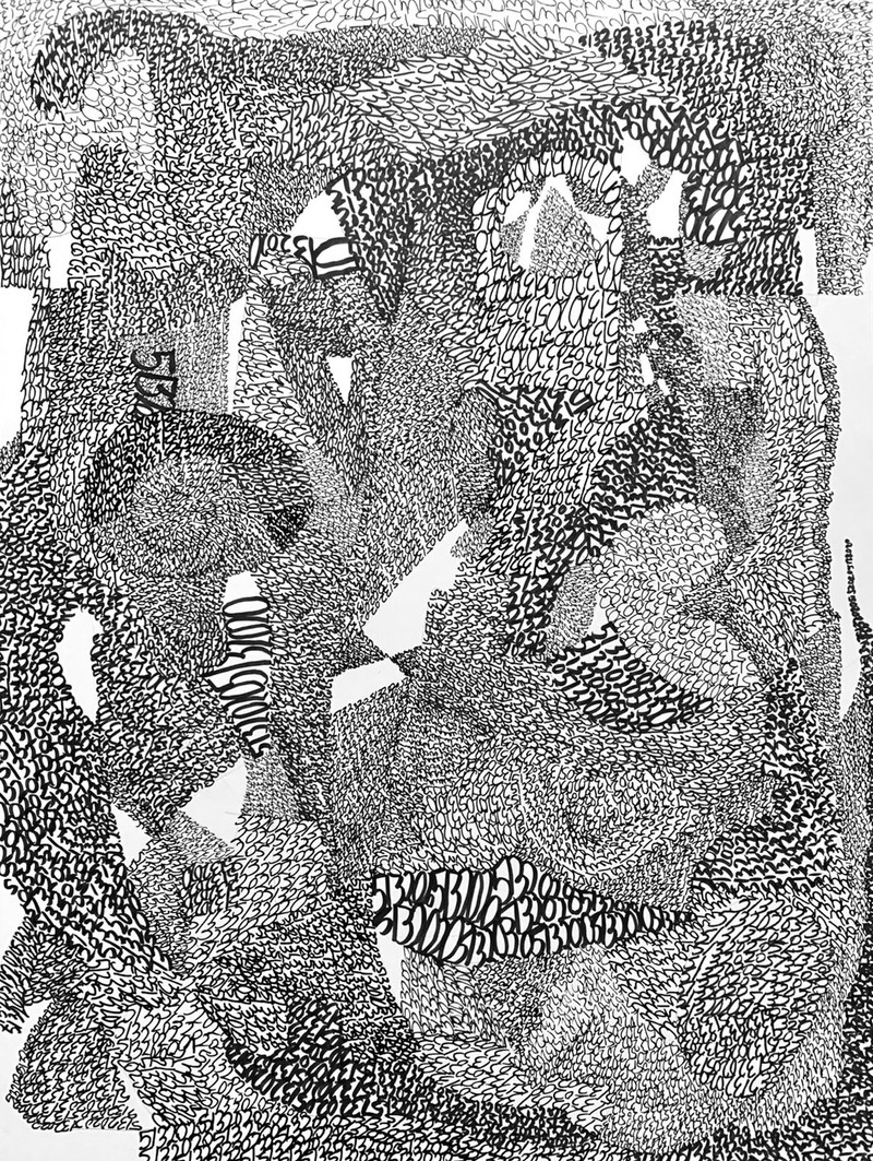 Artwork – 5.13.2020, 2020