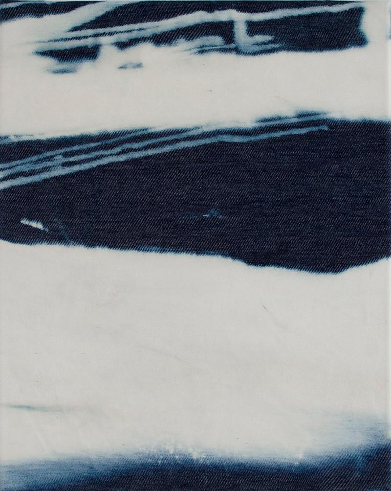 Artwork – Blue State (WA), 2020