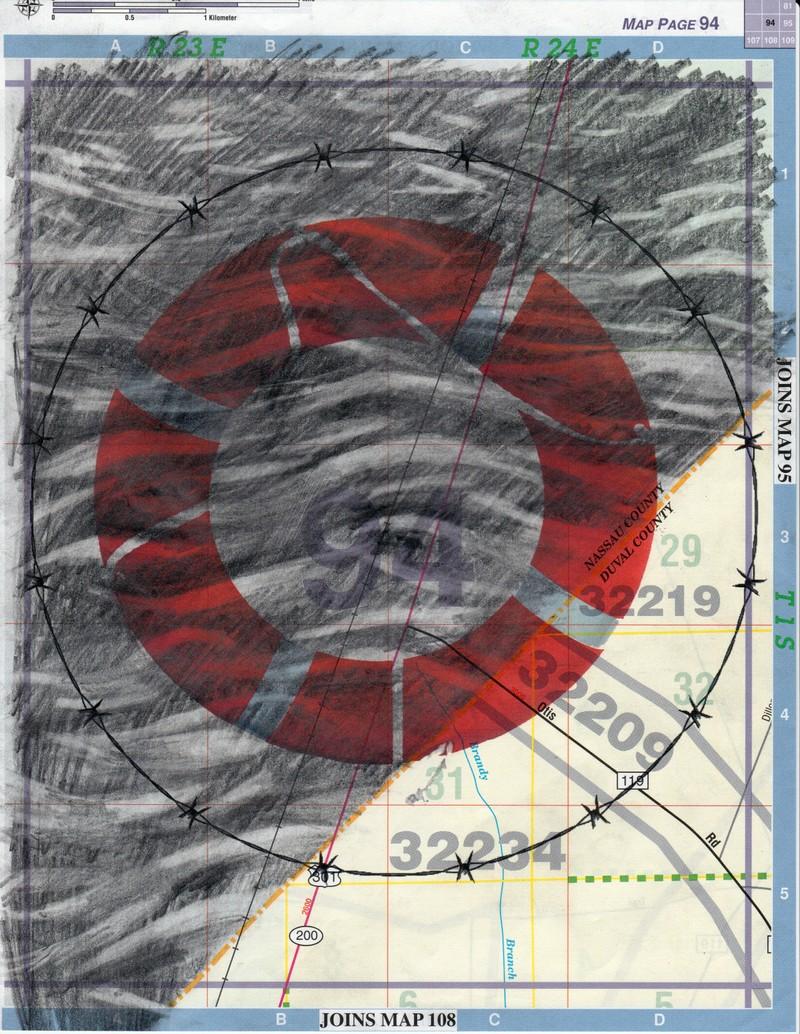 "Artwork – Last Resort from ""Foreclosure Series"", 2020"