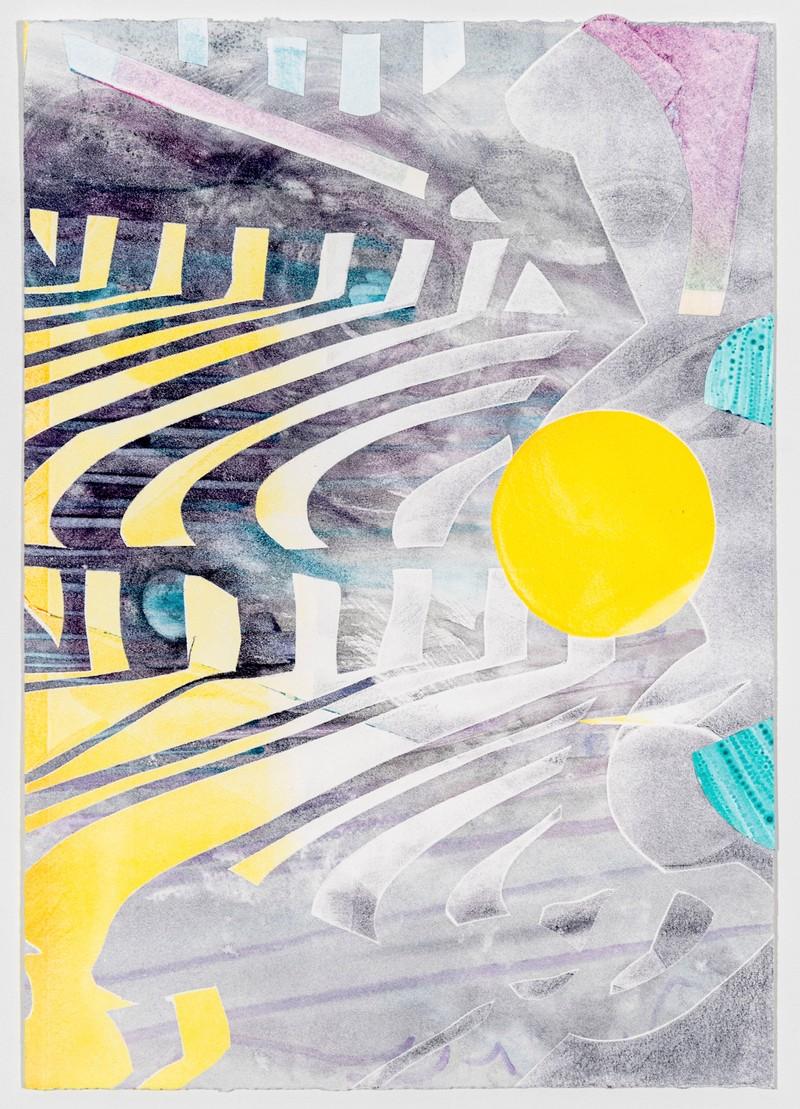 Artwork – Half Light III, 2018