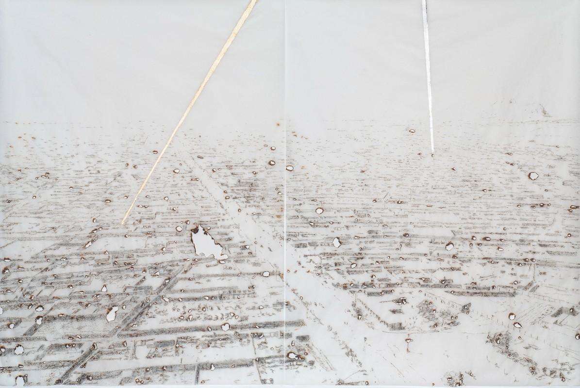 Artwork – Kandahar, 2013