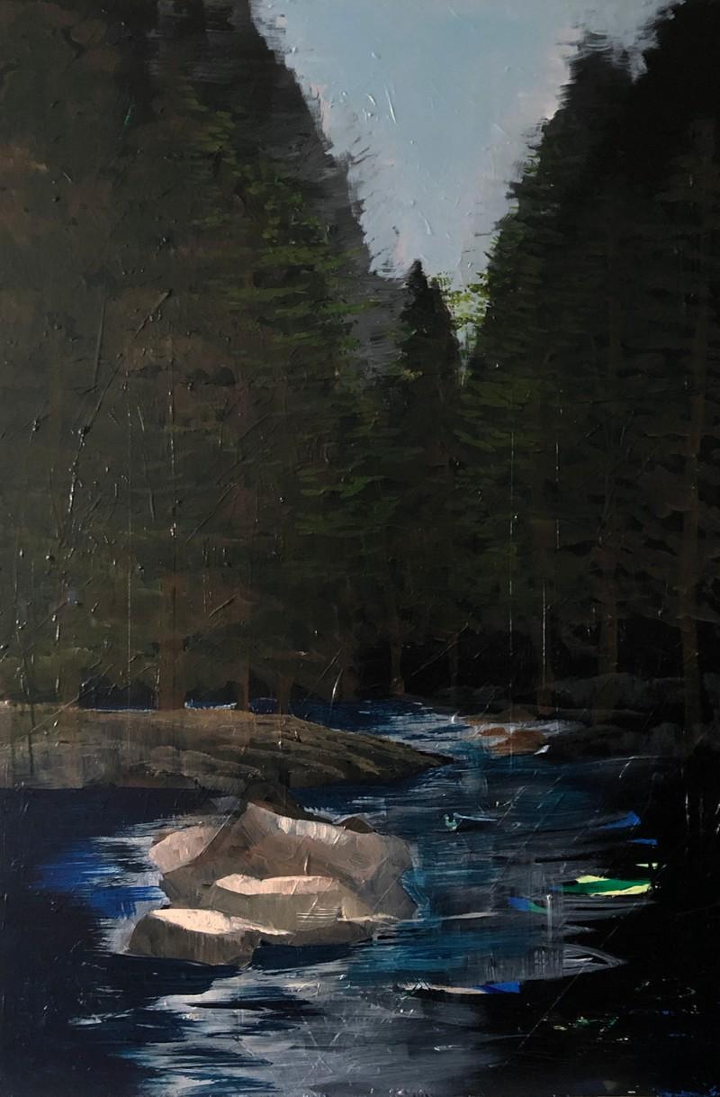 Artwork – in praise of shadows, 2020