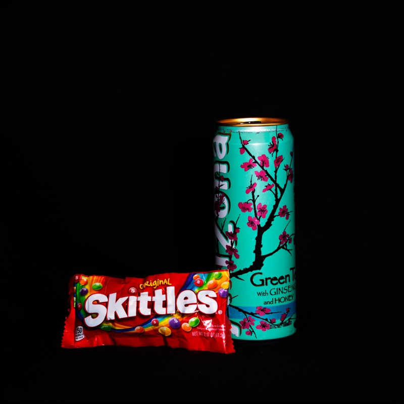 "Artwork – Theresa Newsome - ""Trayvon Martin"", 2020"