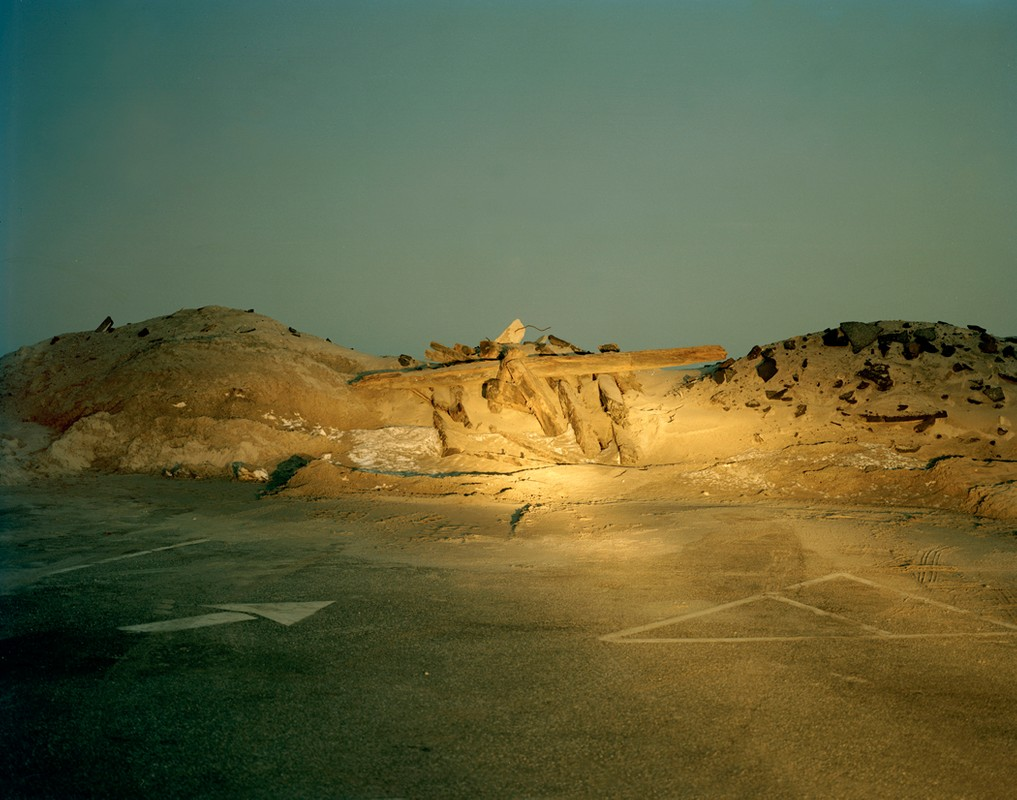Artwork – Dune Archaic, 2015