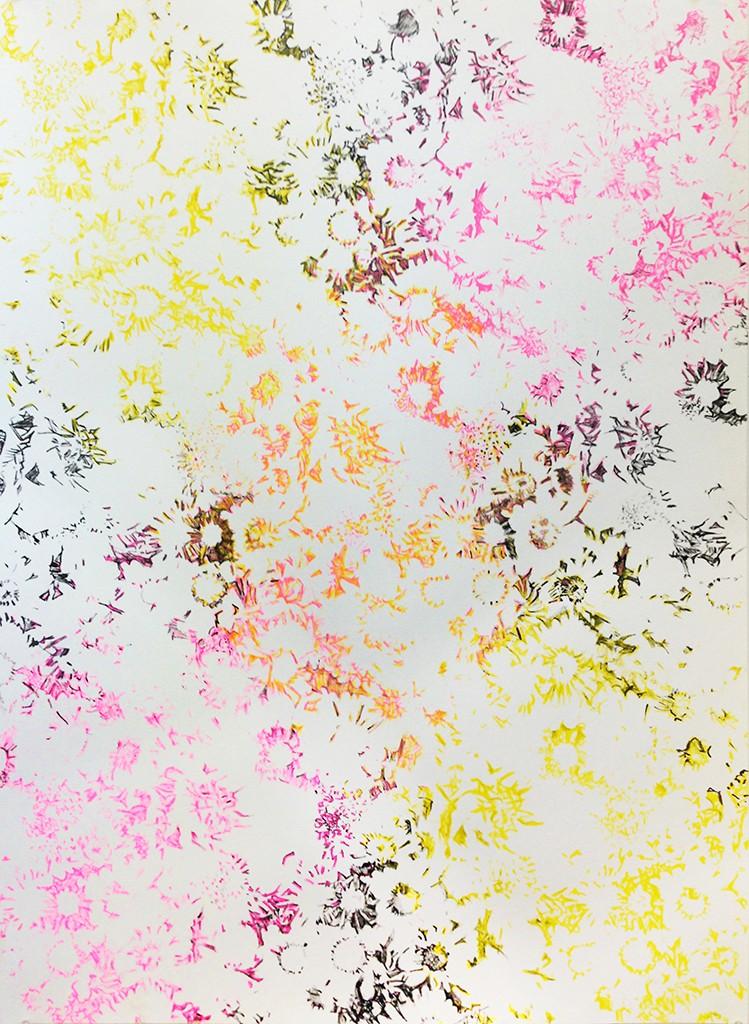 Artwork – Snap, 2015