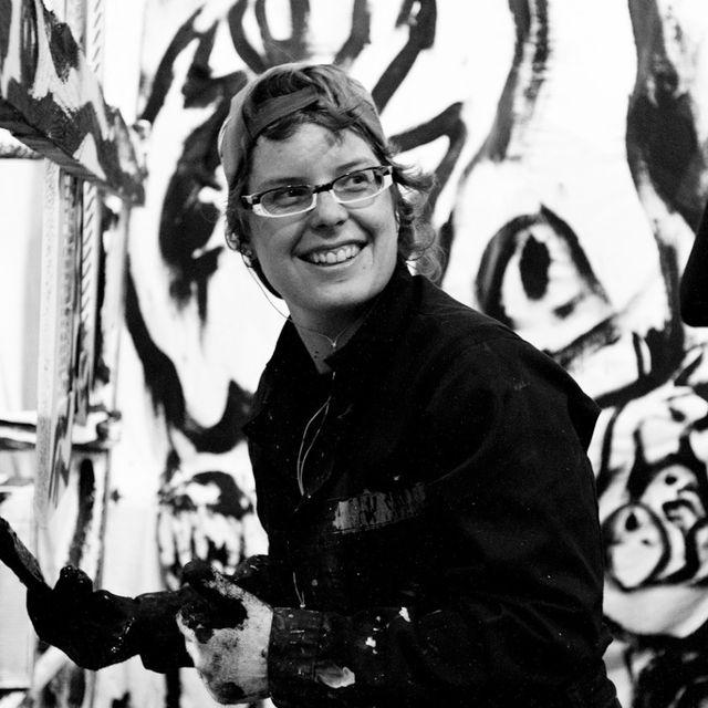 Artist Niki Singleton