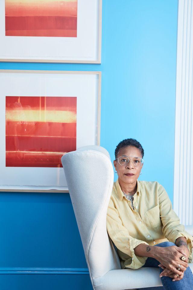 Artist Karen J Revis Fine Art
