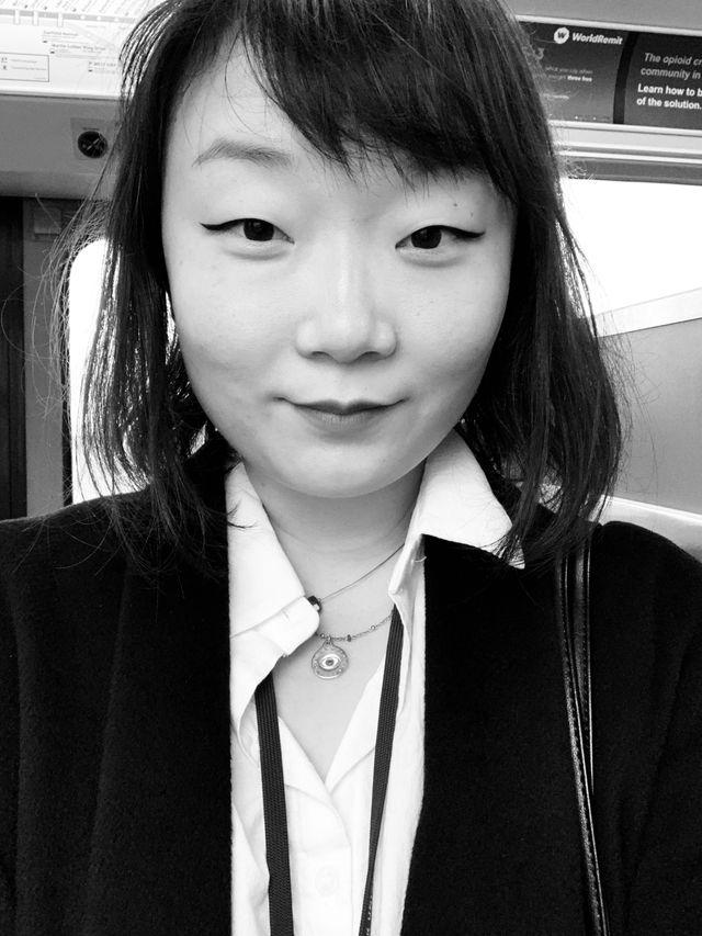 Artist Julie Yeo
