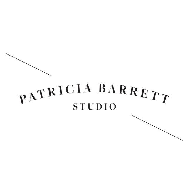 Artist Patricia Barrett Studio