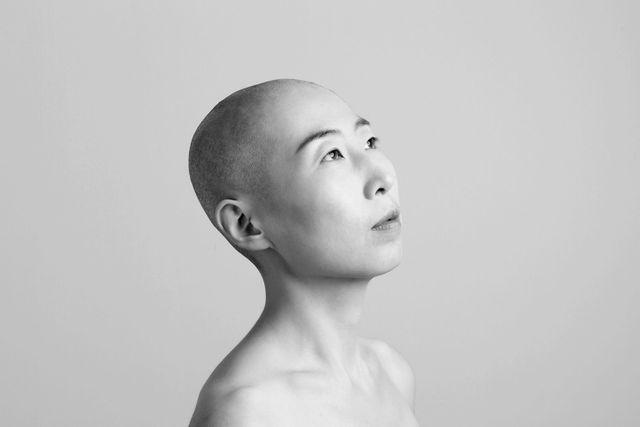 Artist Jayoung Yoon