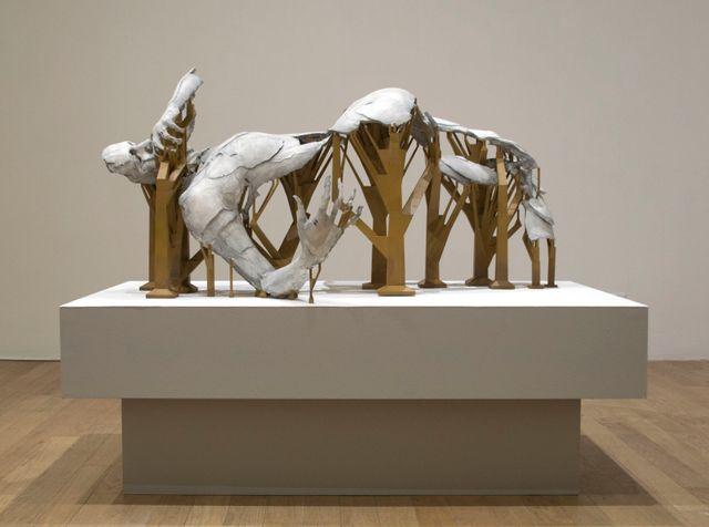 Artist Sophie Kahn