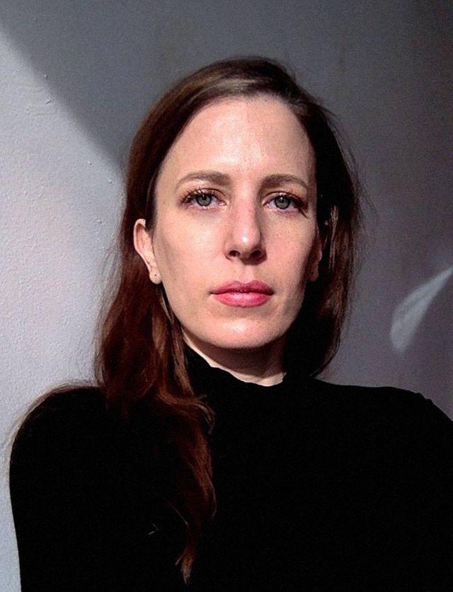 Artist Elizabeth Bick