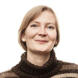 Artist Monika Sziladi