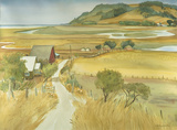 Torini Ranch by Mabel Minnich Miller