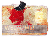 Image 277—Welcome by Tony Ellis