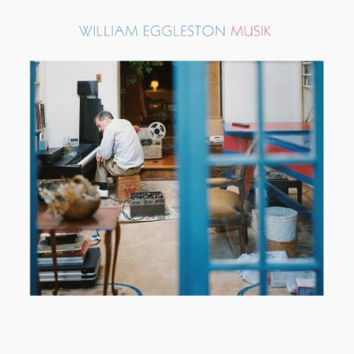 """Sound and Vision: The Musical and the Visual in William Eggleston's Musik""  