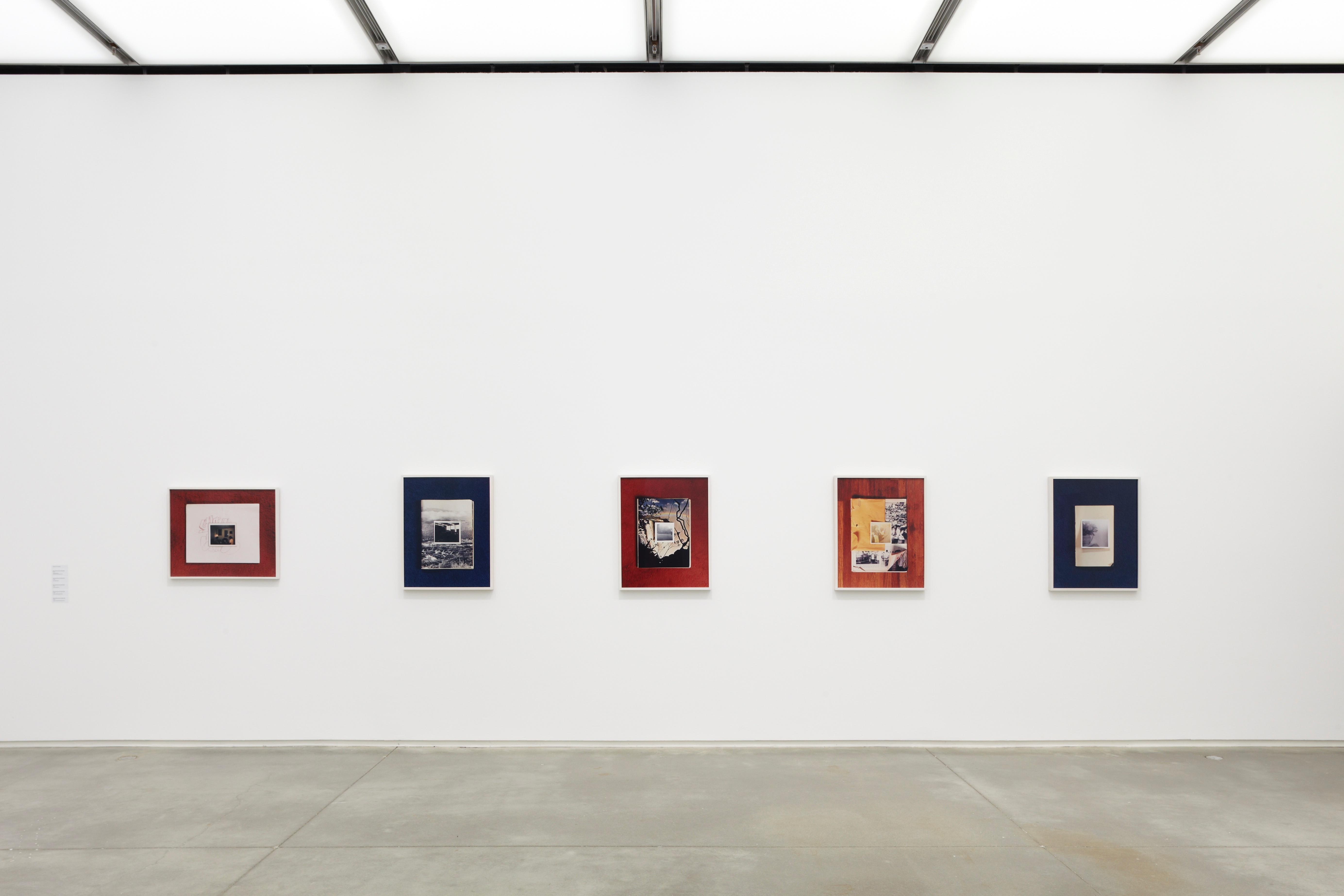 """Reimagining the Image: Leslie Hewitt""  | Events Calendar"