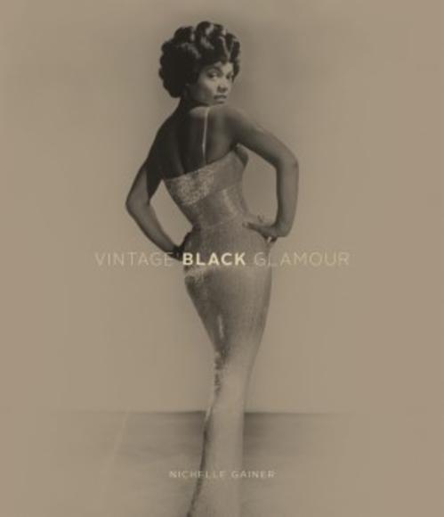 "Studio Salon ""Vintage Black Glamour"" Book Signing & Talk with Nichelle Gainer"