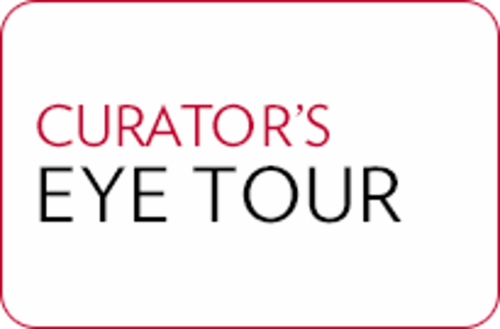 Curator's Eye Tours  | Events Calendar