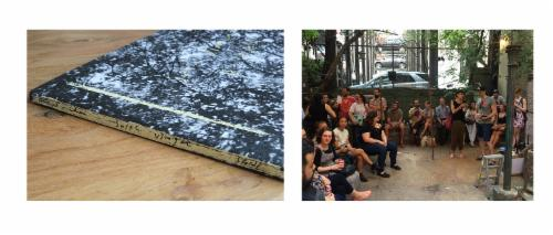 Saltn' Vinegar Book Launch by A-CHAN & Member's Backyard Gathering  | Events Calendar
