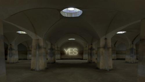 Lena Lapschina: Yes/No  | Events Calendar