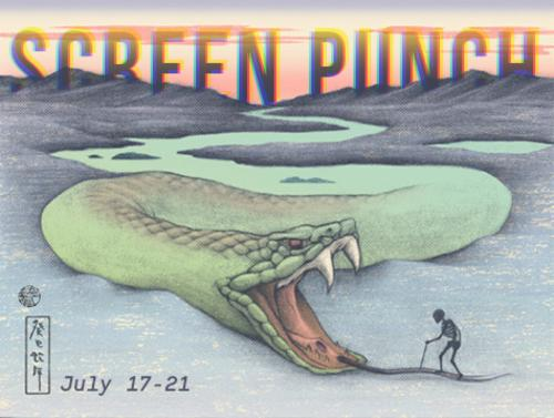 ScreenPUNCH!  | Events Calendar