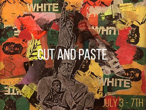 """Cut/Paste""  | Events Calendar"