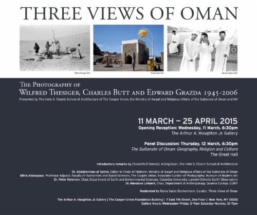 The Sultanate of Oman Geography, Religion and Culture | Events Calendar