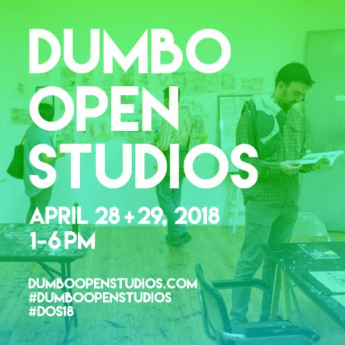 DUBMO Open Studios  | Events Calendar