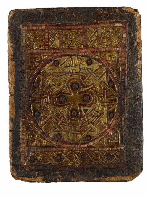 "Curator's Spotlight Tour: ""The Codex and Crafts in Late Antiquity""  