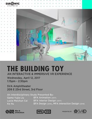 The Building Toy Project  | Events Calendar
